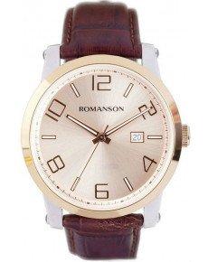 Мужские часы ROMANSON TL0334MR2T WH