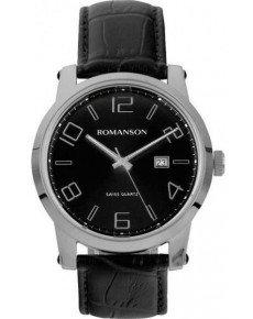Мужские часы ROMANSON TL0334MWH BK