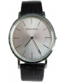 Мужские часы ROMANSON TL0387CMWH BK