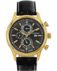 Мужские часы ROMANSON TL1245BMG BK