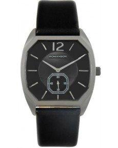 Мужские часы ROMANSON TL1247MWH BK