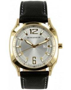 Мужские часы ROMANSON TL1271MG WH