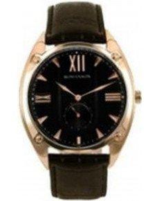 Мужские часы ROMANSON TL1272JMRG BK
