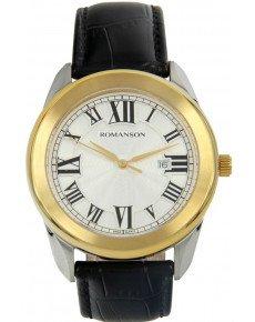 Мужские часы ROMANSON TL2615M2T WH
