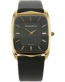 Мужские часы ROMANSON TL2618MG BK