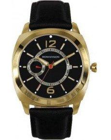 Мужские часы ROMANSON TL3220FMG BK