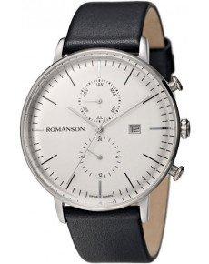 Мужские часы ROMANSON TL4264FMWH WH