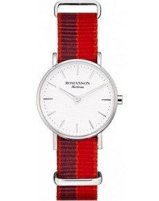 Женские часы ROMANSON TL6A30LWH WH