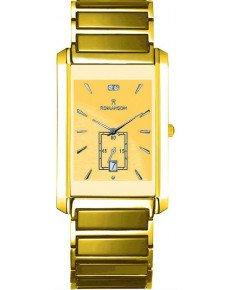 Мужские часы ROMANSON TM6519CMG GD