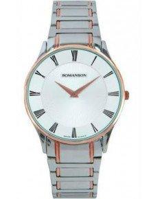 Мужские часы ROMANSON TM0389MR2T WH  ( У )