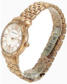 Женские часы ROMANSON TM1256QLRG WH