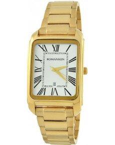 Мужские часы ROMANSON TM2632MG WH