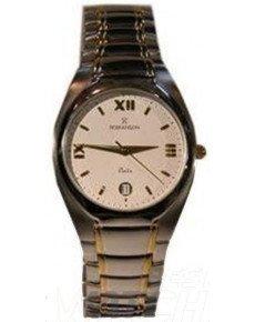 Мужские часы ROMANSON TM3584M2T WH