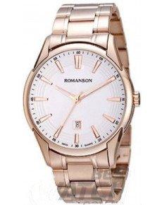 Мужские часы ROMANSON TM5A20MRG WH