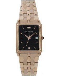 Женские часы ROMANSON TM8154CMRG BK