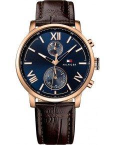 Мужские часы TOMMY HILFIGER 1791308