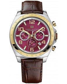 Мужские часы TOMMY HILFIGER 1790940