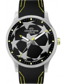 Мужские часы JACQUES LEMANS U-37F