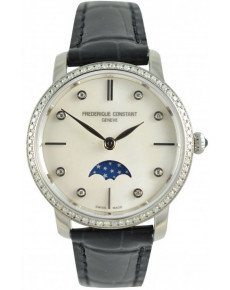 Часы  Frederique Constant FC-206MPWD1SD6