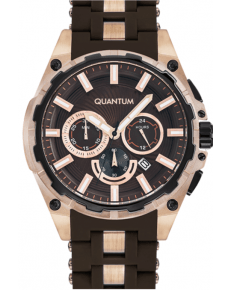 Мужские часы QUANTUM HNG500.840