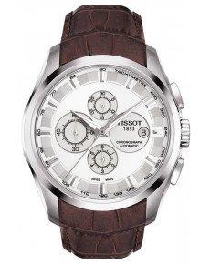 Мужские часы TISSOT T035.627.16.031.00