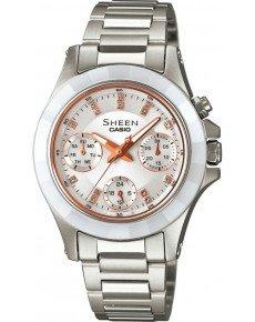 Женские часы CASIO SHE-3503SG-7AER