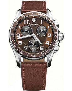 Мужские часы VICTORINOX V241498