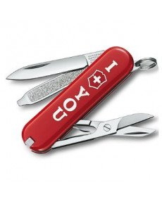 Нож VICTORINOX Vx06223.851