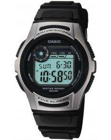 Мужские часы CASIO W-213-1AVEF