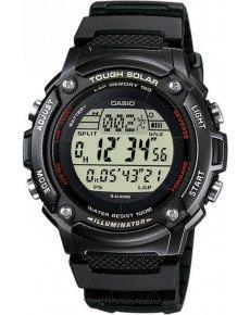 Мужские часы CASIO W-S200H-1BVEF