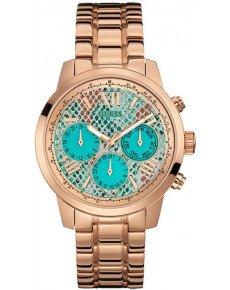 Женские часы GUESS W0330L12