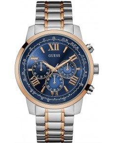 Мужские часы GUESS W0379G7