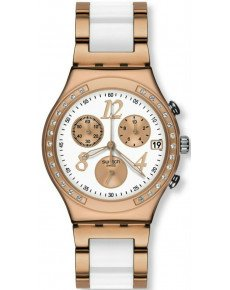 Женские часы SWATCH YCG406G