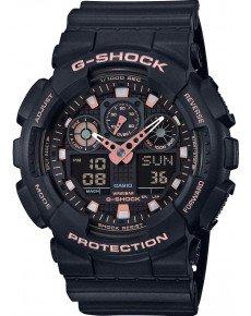 Мужские часы CASIO GA-100GBX-1A4ER