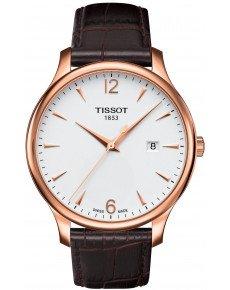 Мужские часы TISSOT T063.610.36.037.00 TRADITION
