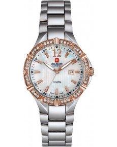 Женские часы SWISS MILITARY HANOWA 06-7163.12.001