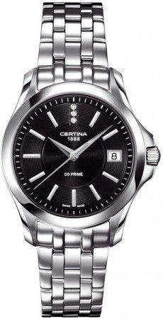 Женские часы CERTINA C004.210.11.056.00