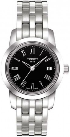 Женские часы TISSOT T033.210.11.053.00