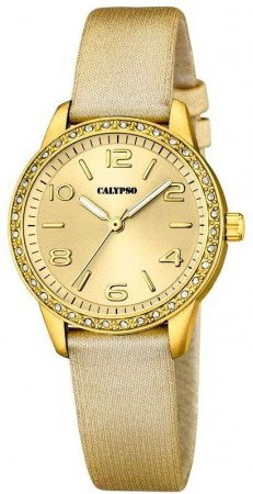 Женские часы CALYPSO K5652/2