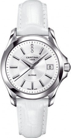 Женские часы CERTINA C004.210.16.036.00