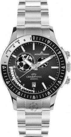 Мужские часы JACQUES LEMANS U-29D