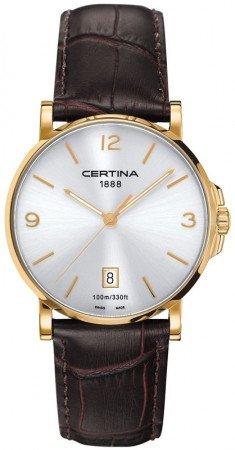 Мужские часы CERTINA C017.410.36.037.00
