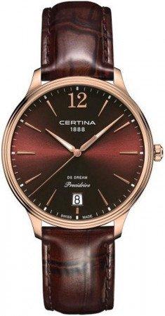 Женские часы CERTINA C021.810.36.297.00
