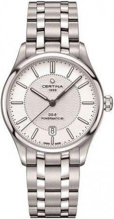 Мужские часы CERTINA C033.407.11.031.00