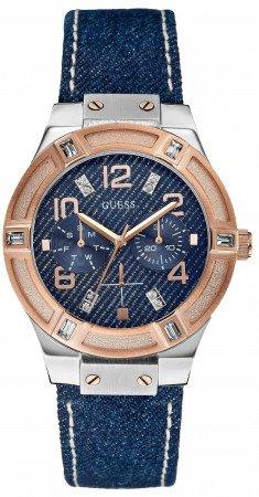 Женские часы GUESS W0289L1