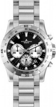 Мужские часы JACQUES LEMANS 1-1670F.1