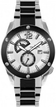 Мужские часы JACQUES LEMANS 1-1765G