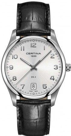 Мужские часы CERTINA C022.610.16.032.00