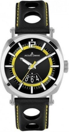 Мужские часы JACQUES LEMANS 1-1740J