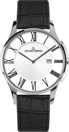 Часы Jacques Lemans 1-1777D купить часы Жак Леман 11777D в Киеве ... b8f72902e7e